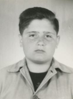 A World War II Yugoslav Childhood between 1939 and 1950