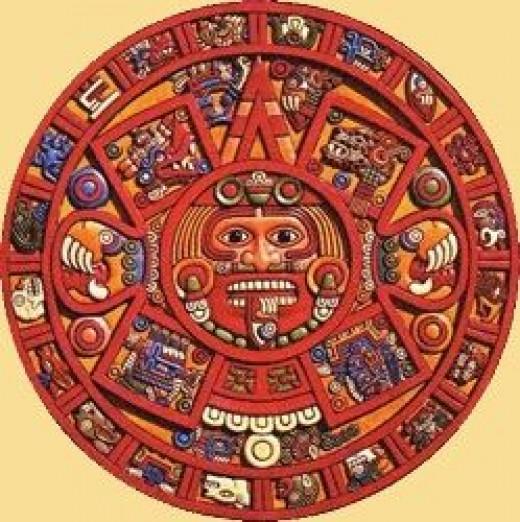 Mayan Calendat