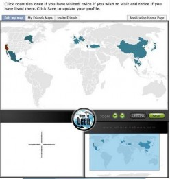 Top 5 Facebook Travel Application (Widget) Reviewed by Kango