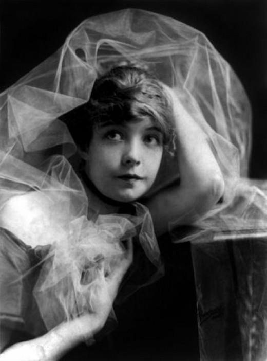 Lillian Gish - 1915