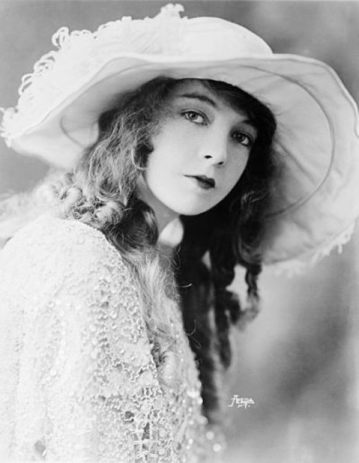 Lillian Gish - 1921