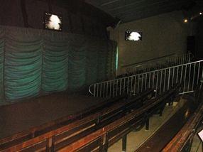 The Underwater Theatre