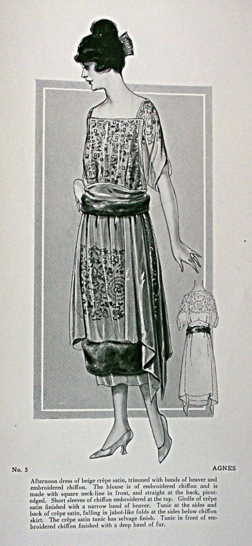 AGNES No. 5