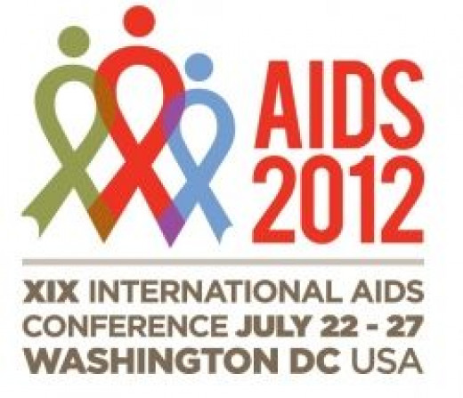 2012 Aids Conference