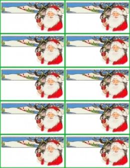 printable christmas gift tags same