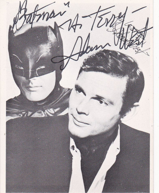 Batman - Adam West