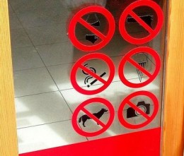 Know Your Airport Rules Regarding Pets