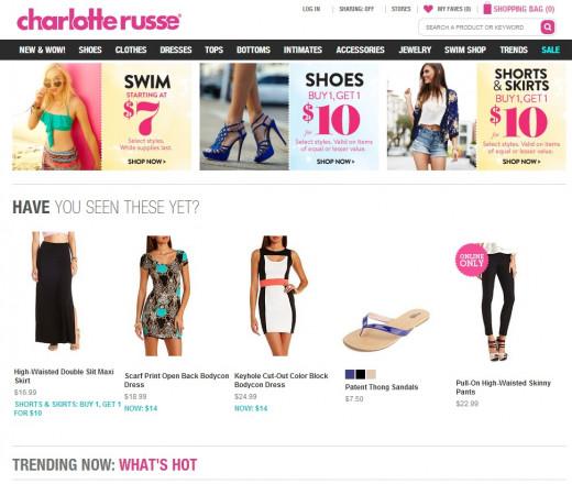Clothing stores like Modcloth? | Yahoo Answers