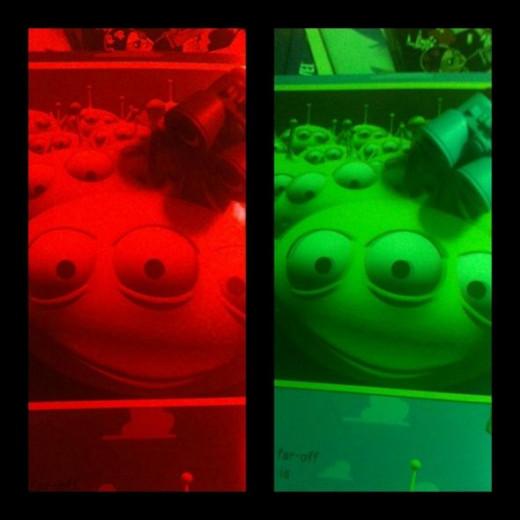 Warhol eyes