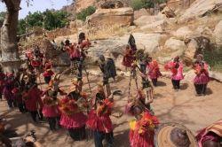 An African Ritual