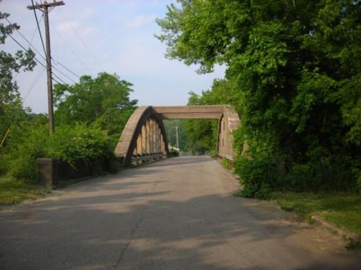 Old Ohio Bridge