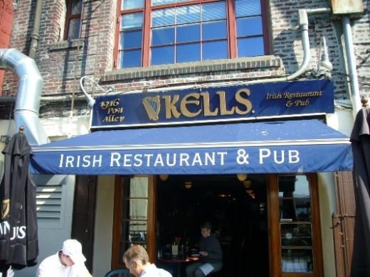 Kell's Irish Pub