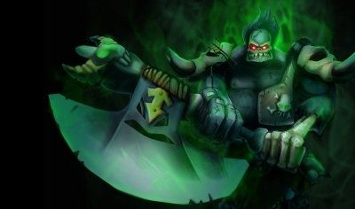 Sion, The Undead Champion