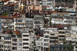 Typical High Rise Slum