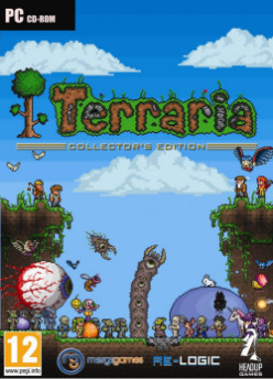 Terraria Tips - Overview, Tricks, Enemies, NPCs and More