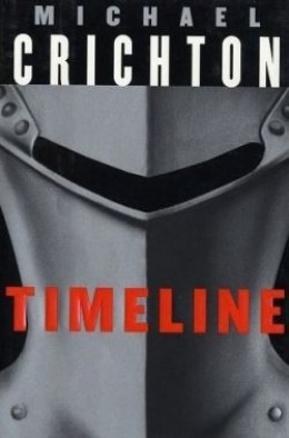 a literary analysis of timeline by michael crichton 1 crichton, michael, 1942—criticism and interpretation 2 science fiction   writers find time travel irresistible in his novel timeline, michael crichton entered  a.
