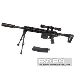 T68 Frostbite Sniper
