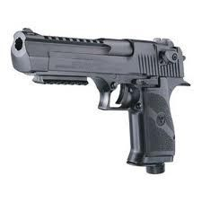 .43 Desert Eagle Paintball Pistol