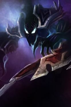 League of Legends - Nocturne Guide and Build