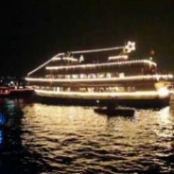 The Seattle Christmas Ship Festival