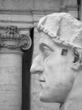 Roman Emperor Constantine