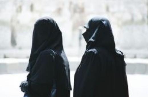 Women in Berkers