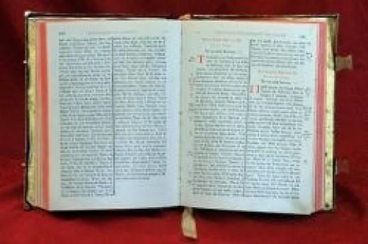 Septuagint - the Old Greek Bible