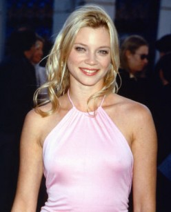 Crank star Amy Smart pics and videos