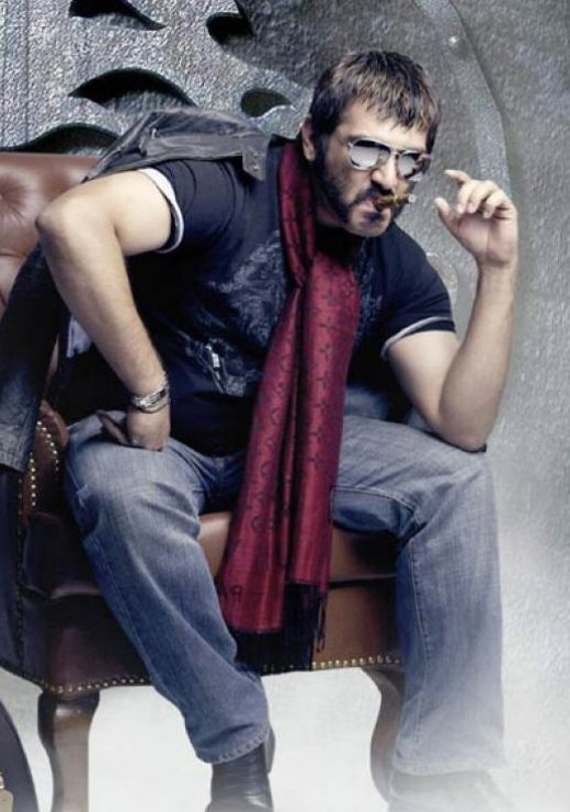 Ajith pic in Asal