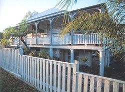 typical Queensland home