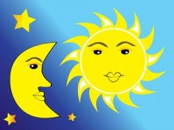 Sun and mMoon Lovers