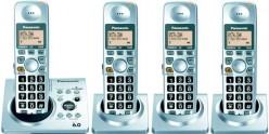 Panasonic DECT 6.0 Phone Review