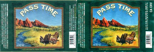 The classic Boulder pale ale! (image from: www.beerme.com)