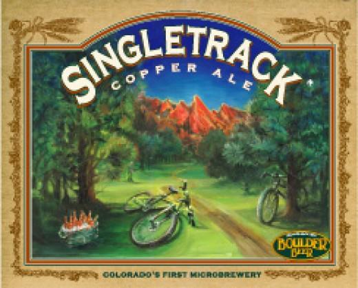 One of Boulder Beer's oldest and best selling brews.  (image from: www.boulderbeer.com)