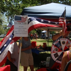 The Tea Party Patriot Grassroots Movement