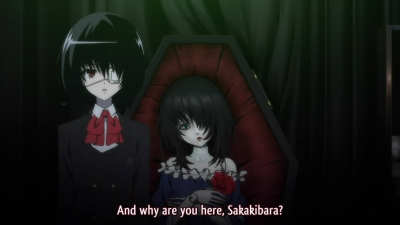 Is There 2 Misaki Mei's ? :O