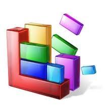 Disk Defrag Icon