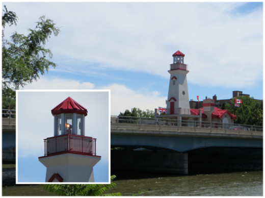 Port Credit Lighthouse Pictures