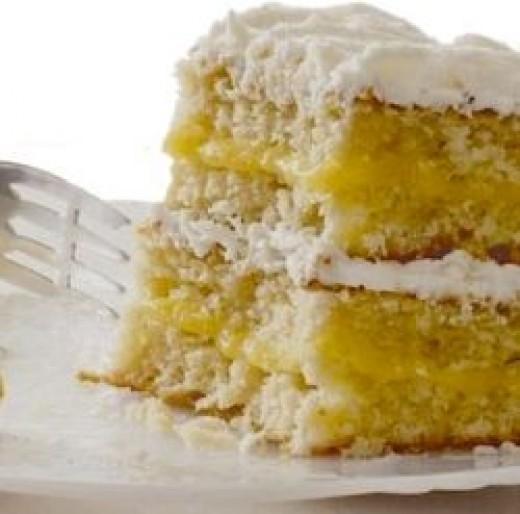 From Gluten Free Baking Classics (below)