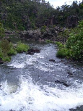 Cataract Gorge, Launceton
