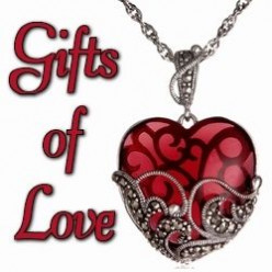 Heart Jewelry - The Perfect Valentine's Gift