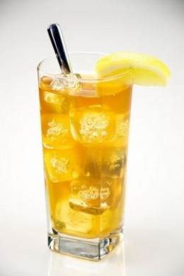 Celebrate Iced Tea Day - Great Recipes and Healthy Too!