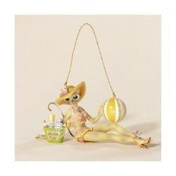 Kitty Cat Ornament