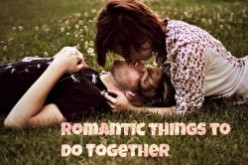 10 Romantic Things To Do With Your Girlfriend