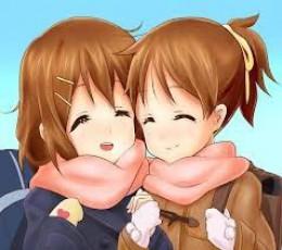 Yui & Ui !