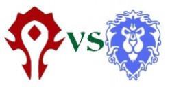 Horde versus Alliance - Who Is Better?  ~Vote Here~ !