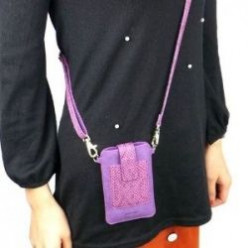 Trendy Cell Phone Purses and Crossbody Cell Phone Cases