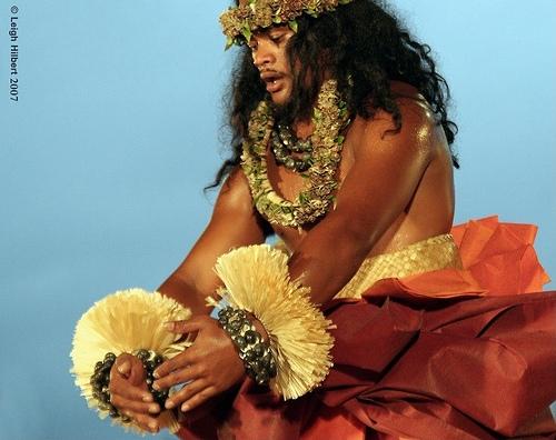 Ulumauahi Keali'ikanaka'oleohaililani