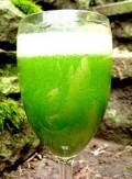 Alkaline juice