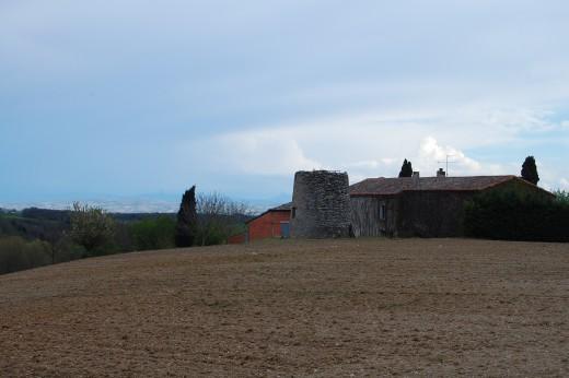 Le Moulin a Vent